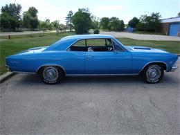 Picture of Classic '66 Chevrolet Chevelle located in lake zurich Illinois - $49,900.00 Offered by Midwest Muscle Cars - L8N9
