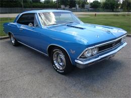 Picture of 1966 Chevelle located in Illinois - $49,900.00 - L8N9