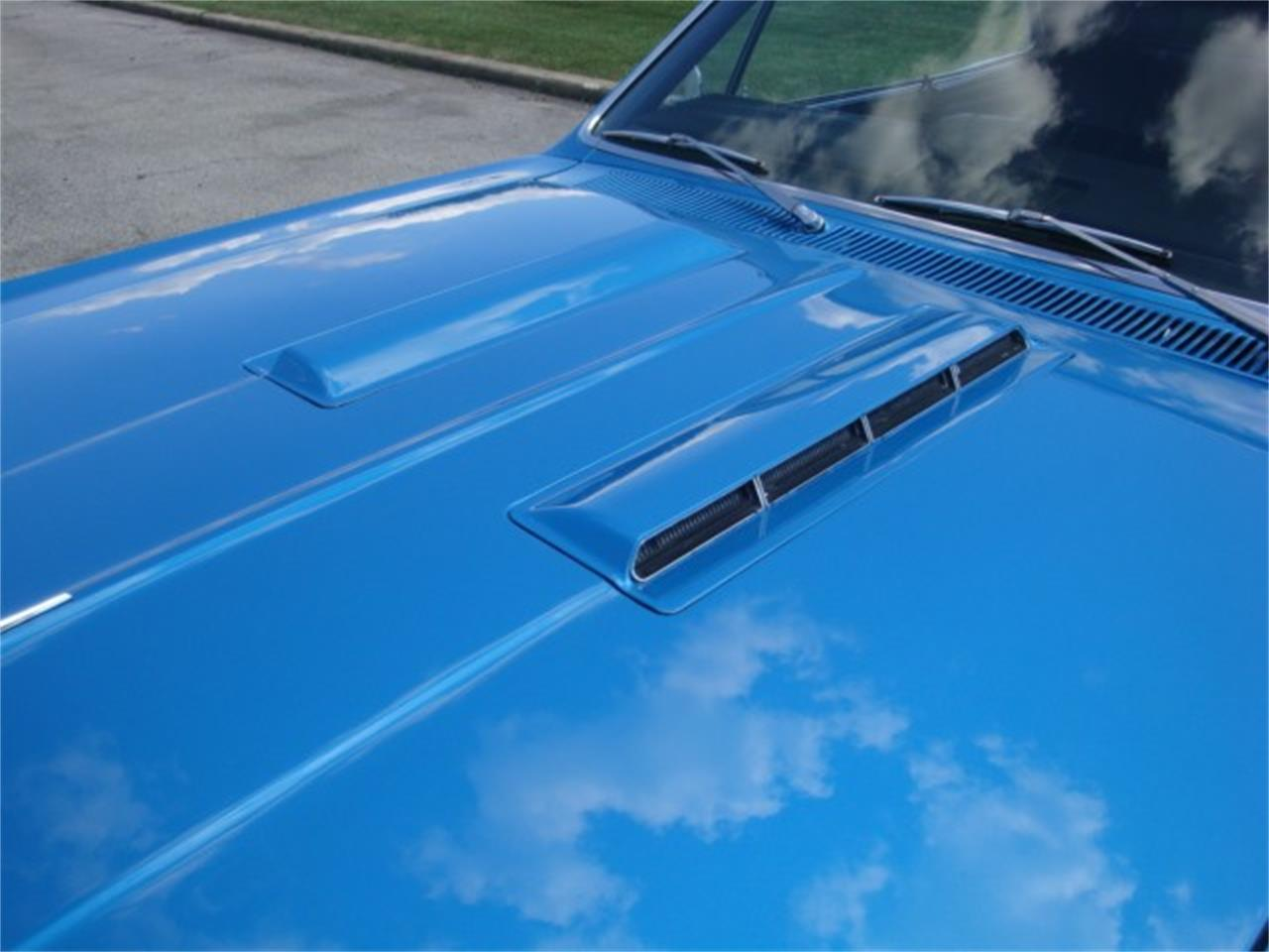 Large Picture of 1966 Chevelle located in lake zurich Illinois Offered by Midwest Muscle Cars - L8N9