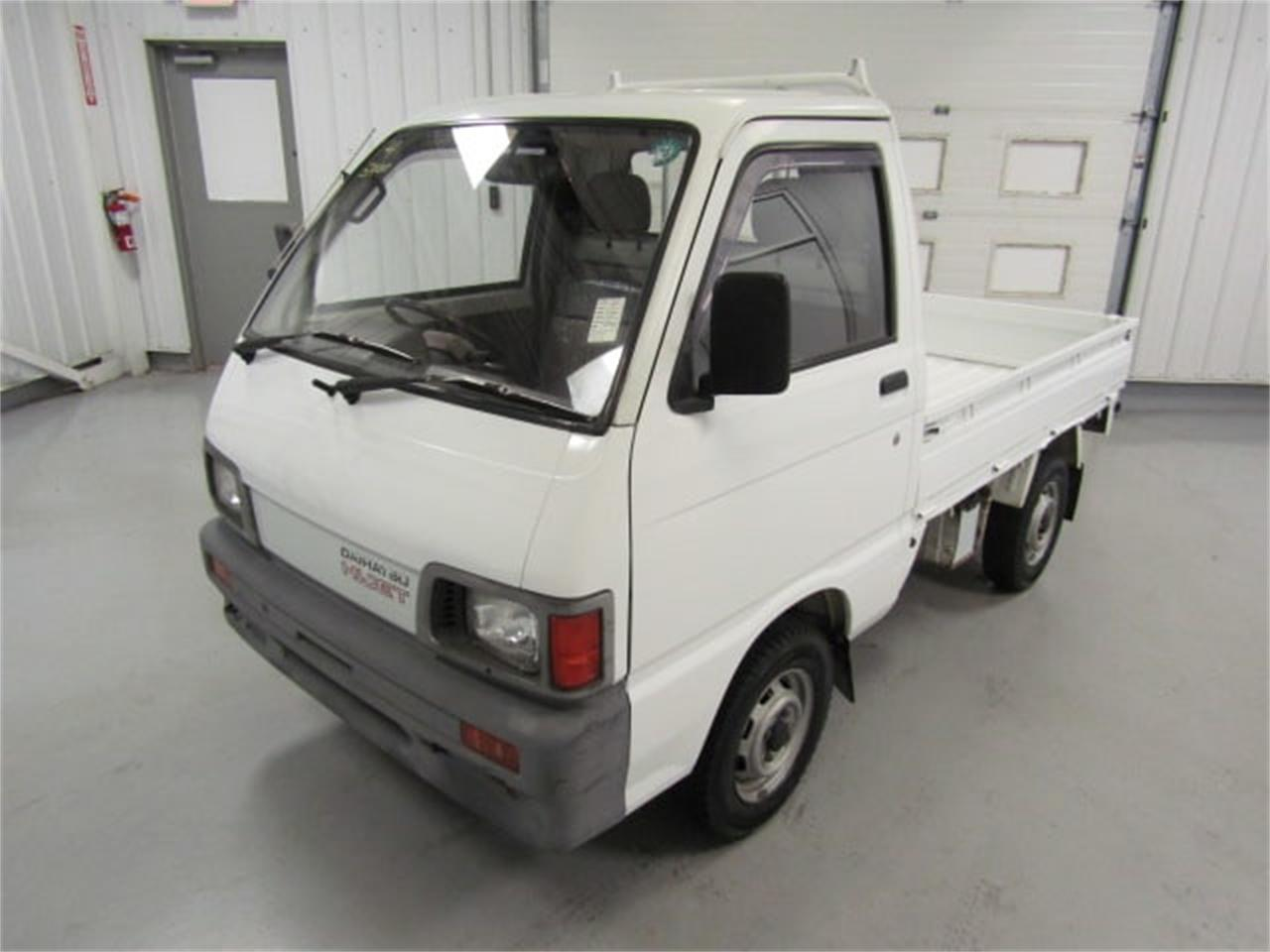 Large Picture of '91 HiJet - LFGN