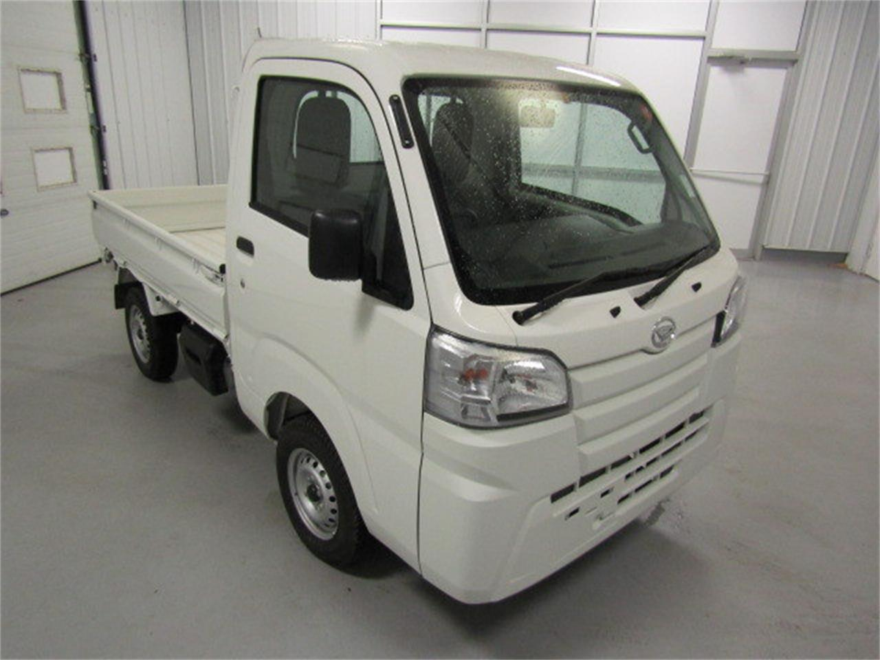 Large Picture of '17 HiJet - LFGO
