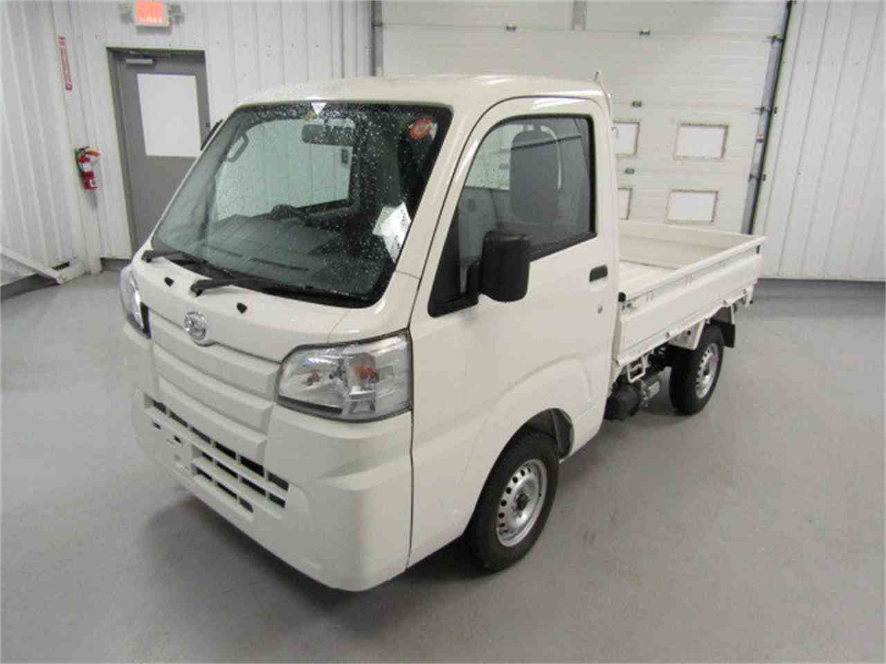 Large Picture of 2017 HiJet Offered by Duncan Imports & Classic Cars - LFGO