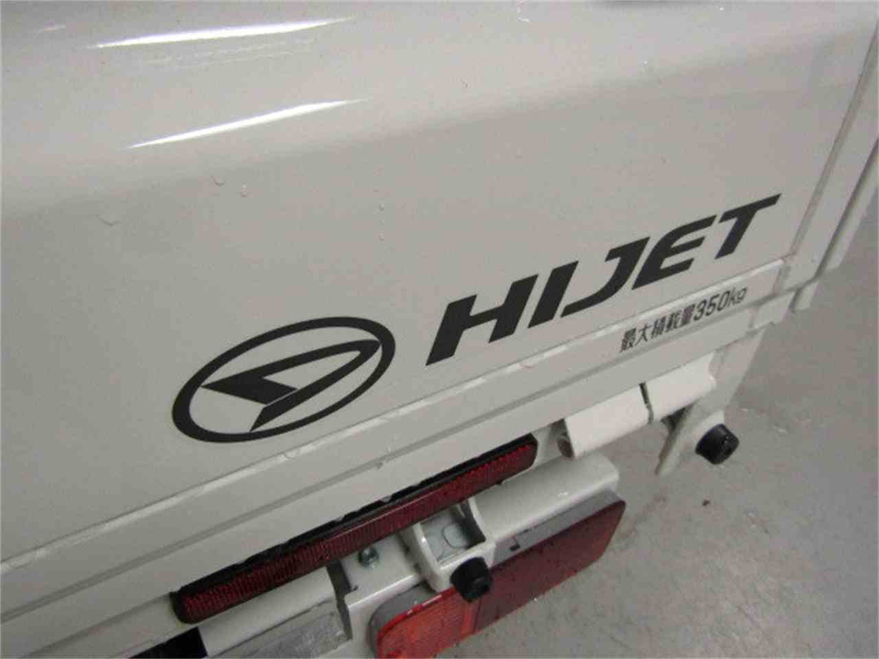 Large Picture of '17 HiJet Offered by Duncan Imports & Classic Cars - LFGO