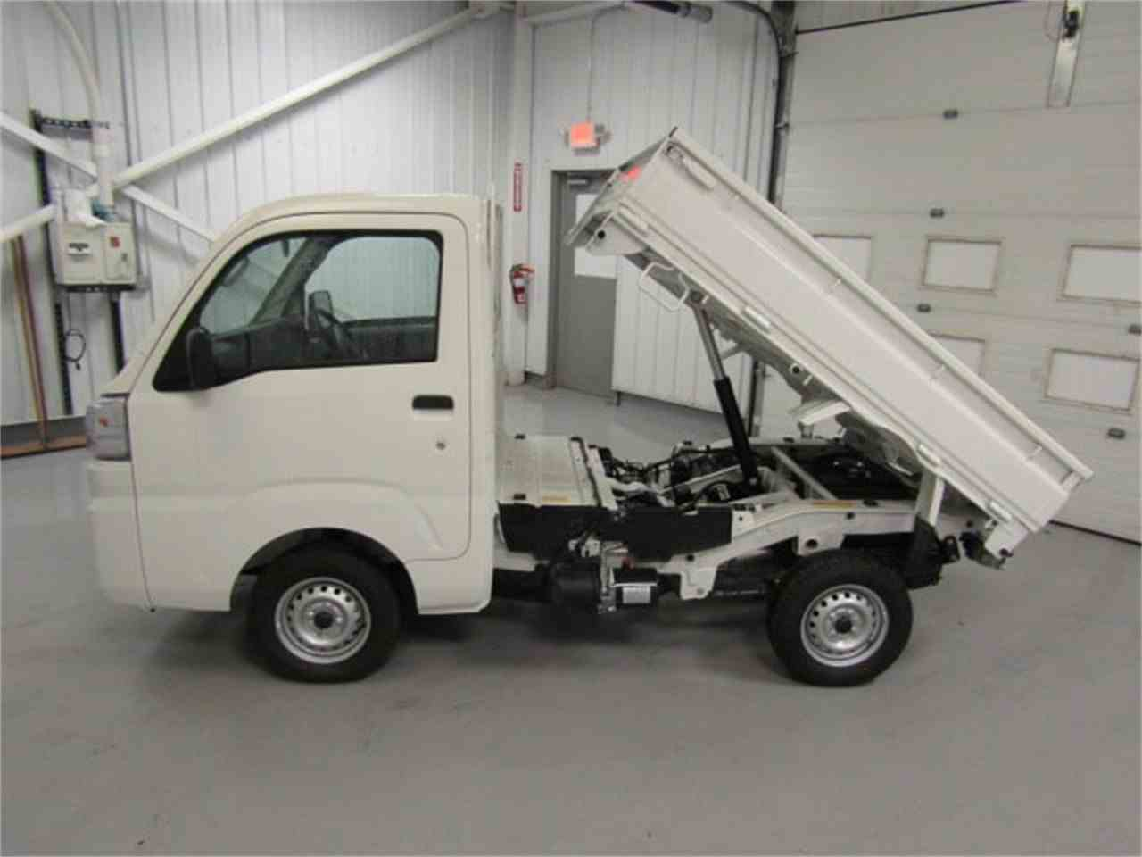 Large Picture of 2017 HiJet located in Virginia - $15,900.00 Offered by Duncan Imports & Classic Cars - LFGO