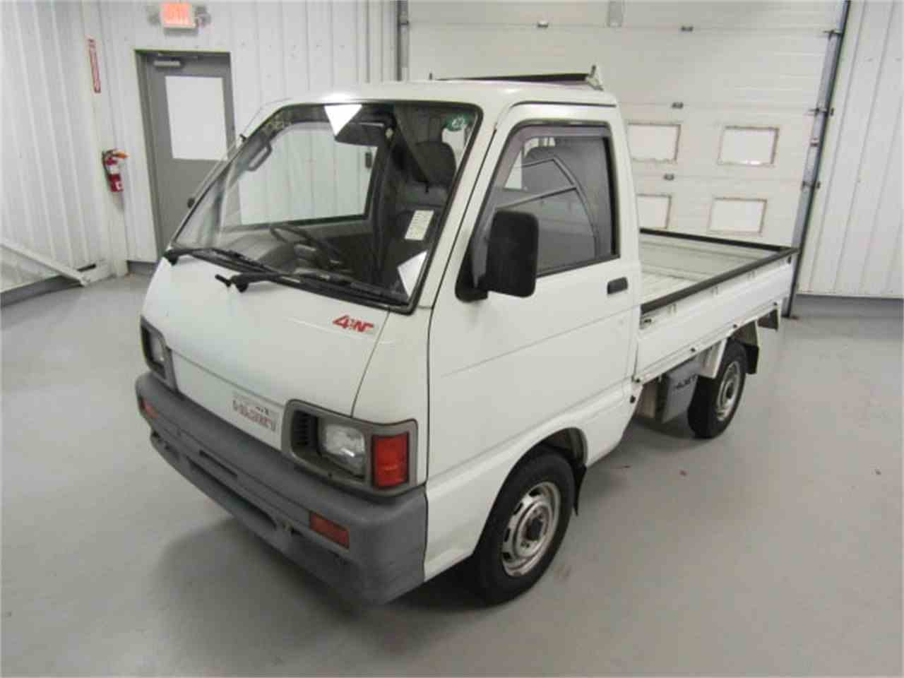 Large Picture of '92 HiJet - LFGP