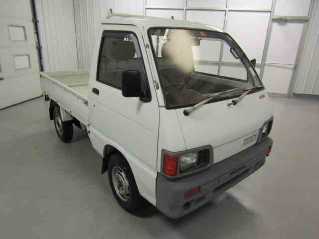 Picture of '90 HiJet - LFGQ
