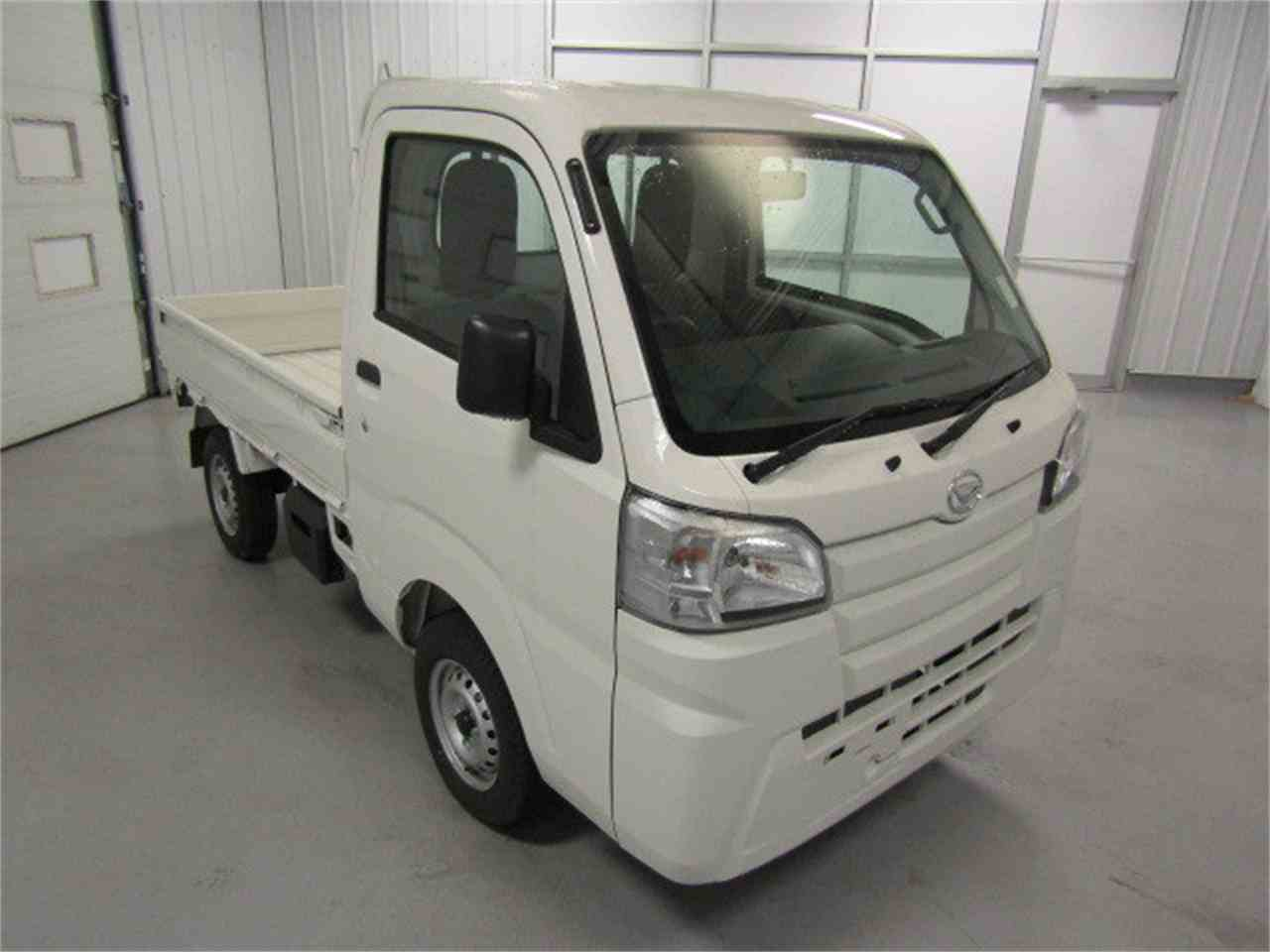 Large Picture of '17 HiJet - LFGT
