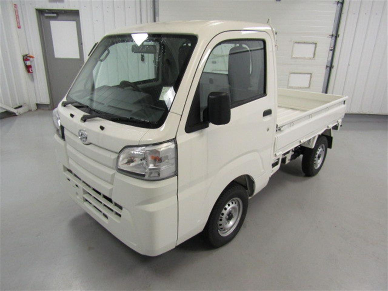 Large Picture of '17 HiJet Offered by Duncan Imports & Classic Cars - LFGT