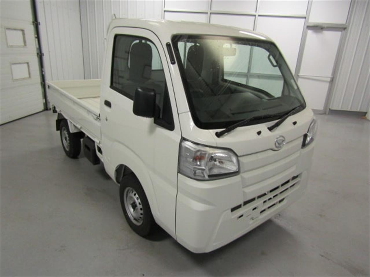Large Picture of 2017 HiJet Offered by Duncan Imports & Classic Cars - LFGT