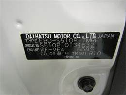 Picture of '17 Daihatsu HiJet - $14,417.00 Offered by Duncan Imports & Classic Cars - LFGT