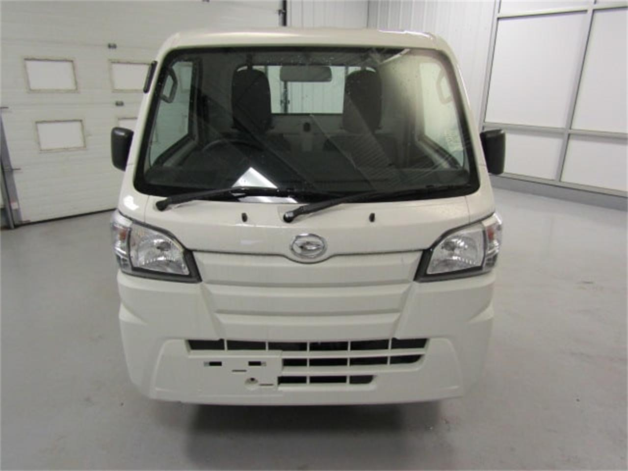 Large Picture of 2017 Daihatsu HiJet located in Virginia - LFGT