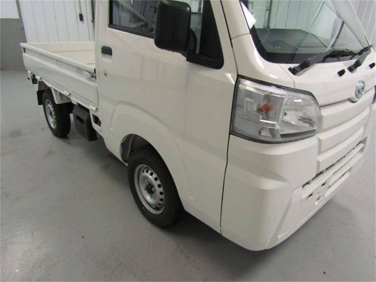 Large Picture of 2017 HiJet - LFGT