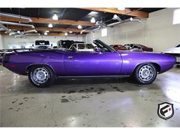 Picture of Classic '70 Plymouth Hemi 'Cuda Convertible located in California Offered by Fusion Luxury Motors - LFH0