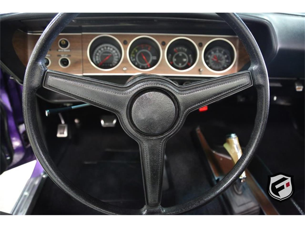 Large Picture of 1970 Hemi 'Cuda Convertible - $99,900.00 Offered by Fusion Luxury Motors - LFH0