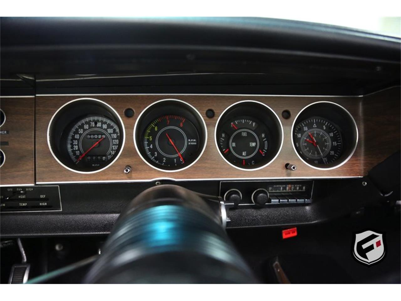 Large Picture of '70 Plymouth Hemi 'Cuda Convertible Offered by Fusion Luxury Motors - LFH0