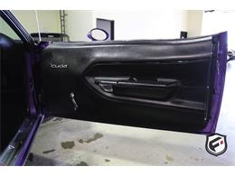Picture of Classic 1970 Plymouth Hemi 'Cuda Convertible located in California - $99,900.00 Offered by Fusion Luxury Motors - LFH0