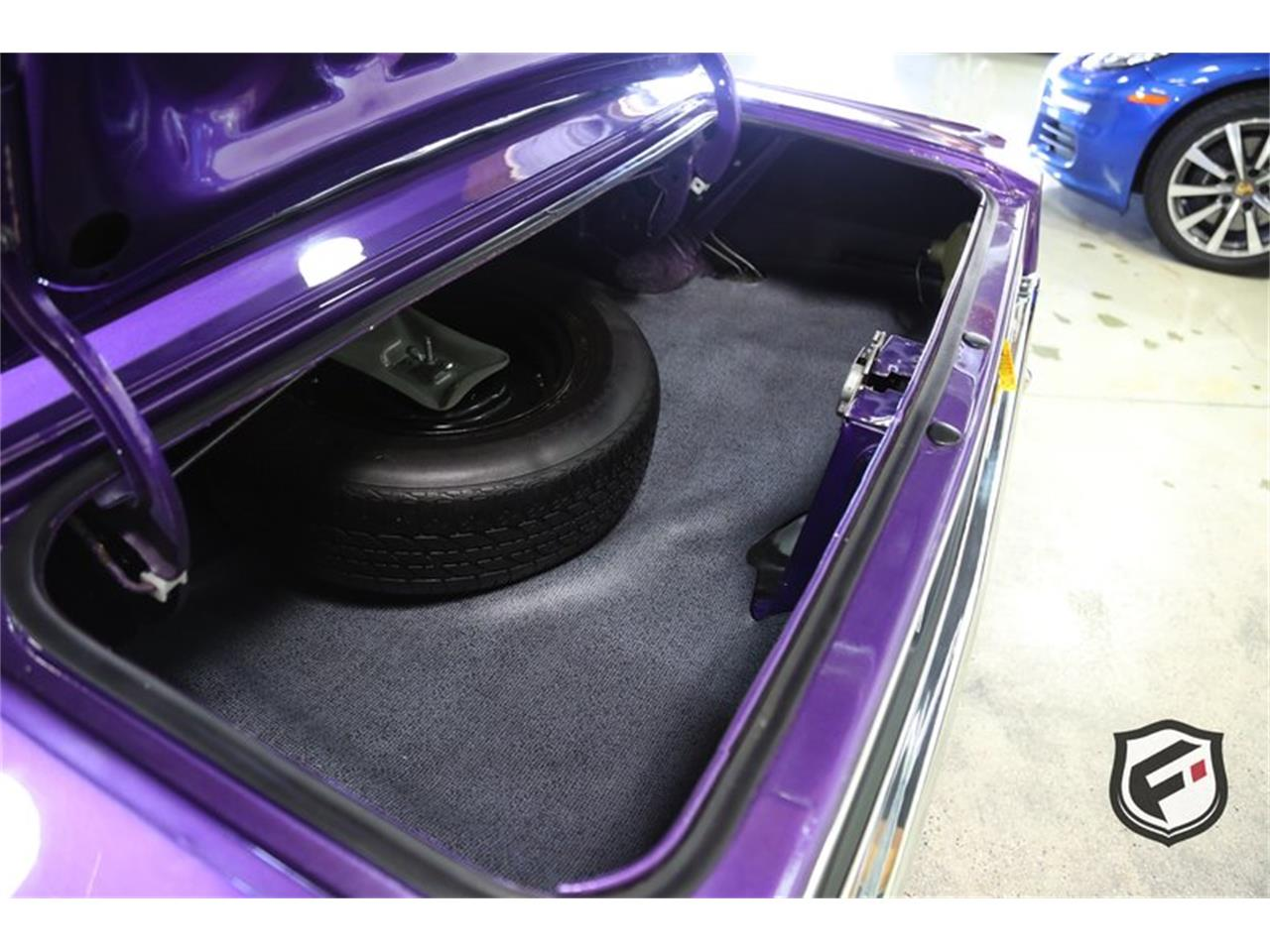 Large Picture of 1970 Hemi 'Cuda Convertible located in Chatsworth California - $99,900.00 - LFH0