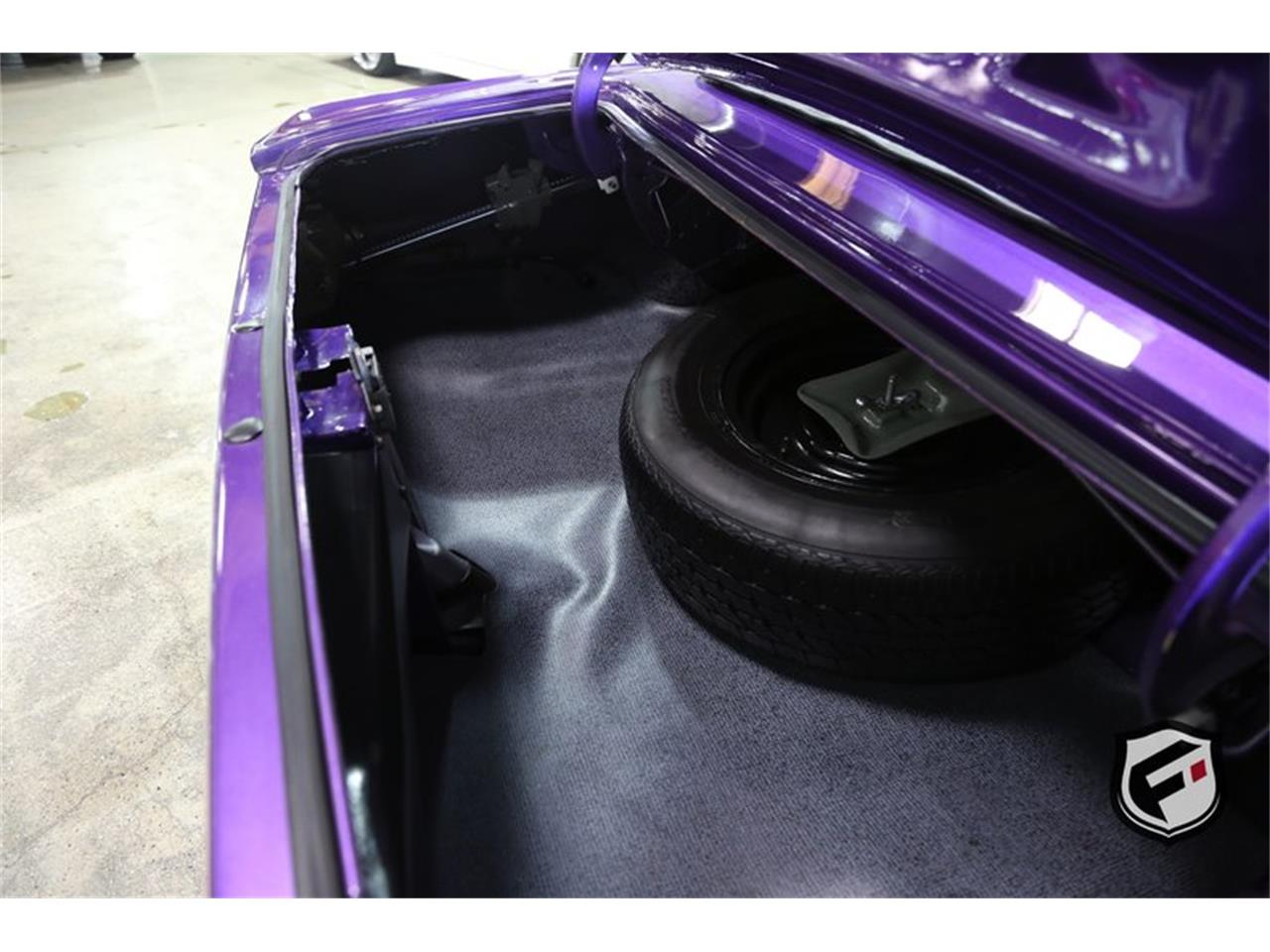 Large Picture of Classic 1970 Plymouth Hemi 'Cuda Convertible - LFH0