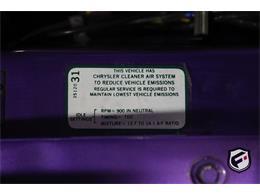 Picture of '70 Plymouth Hemi 'Cuda Convertible located in California - $99,900.00 - LFH0