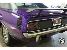 Picture of Classic 1970 Plymouth Hemi 'Cuda Convertible Offered by Fusion Luxury Motors - LFH0