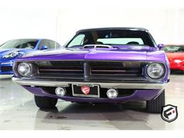 Picture of 1970 Plymouth Hemi 'Cuda Convertible Offered by Fusion Luxury Motors - LFH0