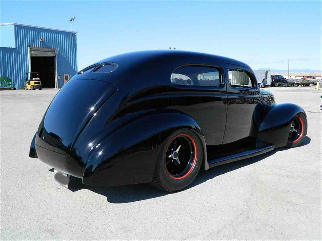 Large Picture of '40 Custom - L8NB