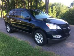 Picture of '10 Traverse - LFH9