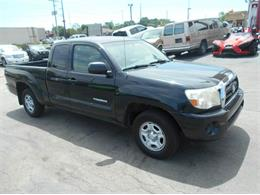 Picture of '07 Tacoma - LFHI