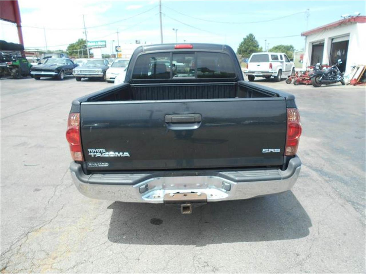 Large Picture of '07 Tacoma - LFHI