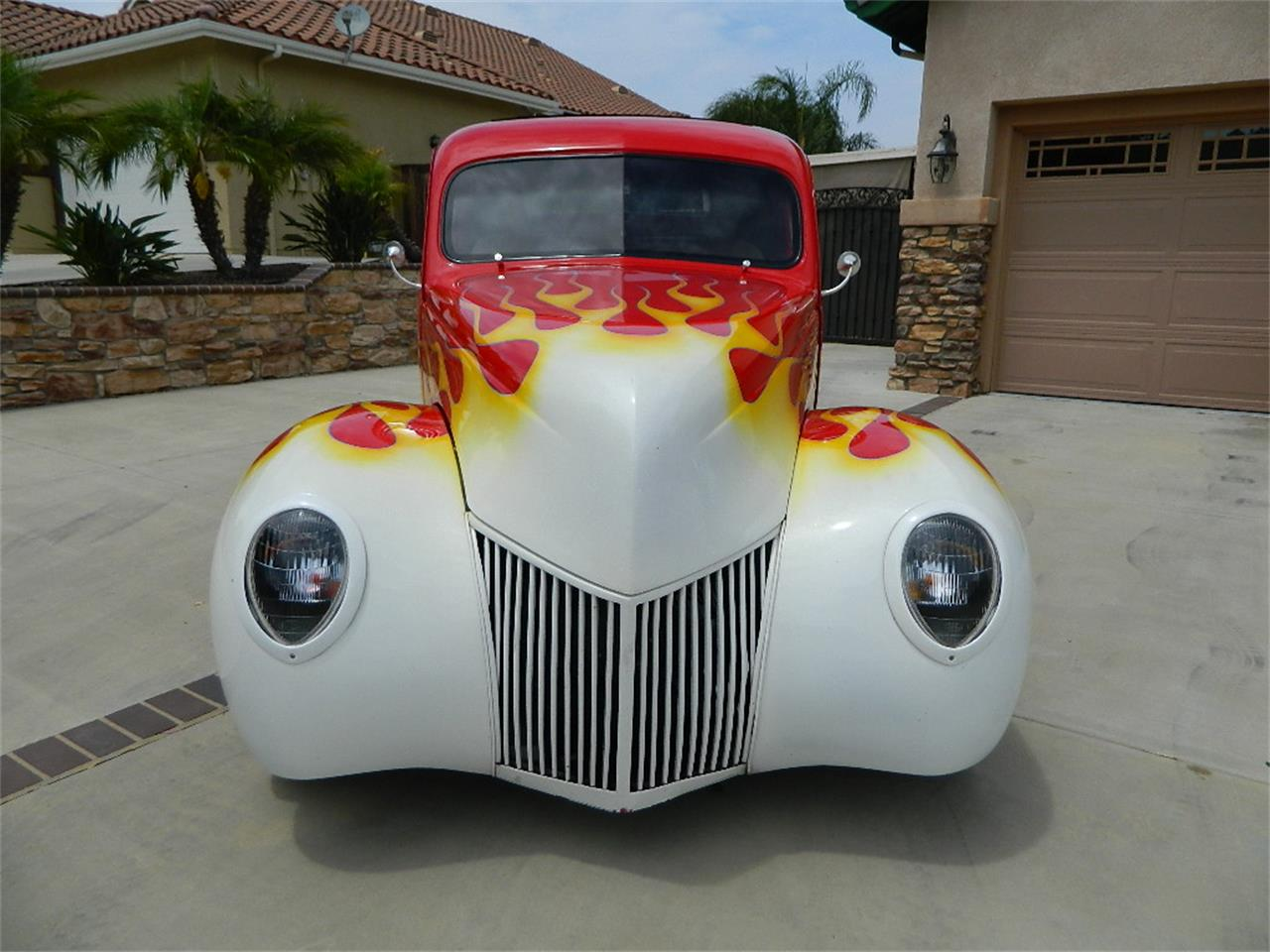 Large Picture of '39 Coupe - L8NE
