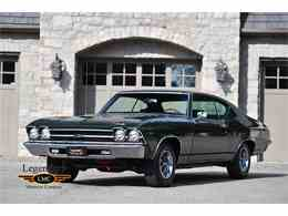 Picture of '69 Chevelle - LFIR