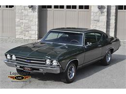 Picture of Classic 1969 Chevelle Offered by Legendary Motorcar Company - LFIR