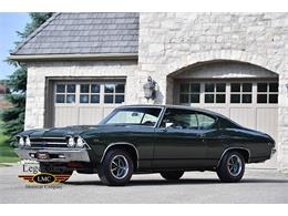 Picture of '69 Chevelle Offered by Legendary Motorcar Company - LFIR