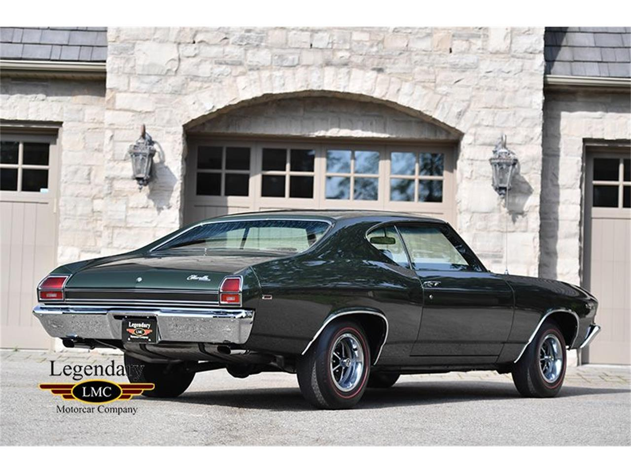 Large Picture of Classic 1969 Chevelle - $166,500.00 - LFIR
