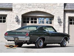 Picture of Classic '69 Chevrolet Chevelle Offered by Legendary Motorcar Company - LFIR