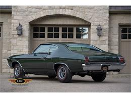 Picture of '69 Chevrolet Chevelle Offered by Legendary Motorcar Company - LFIR