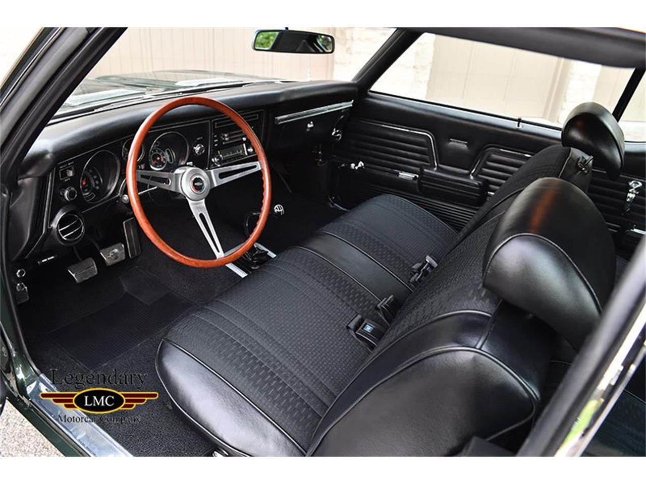Large Picture of Classic '69 Chevrolet Chevelle located in Halton Hills Ontario Offered by Legendary Motorcar Company - LFIR