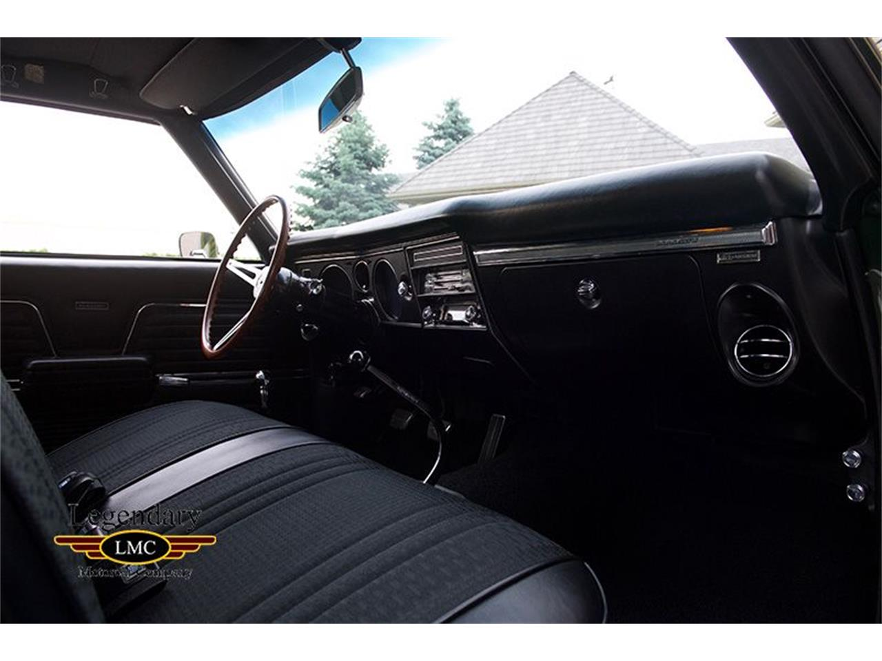Large Picture of Classic 1969 Chevelle located in Ontario - LFIR