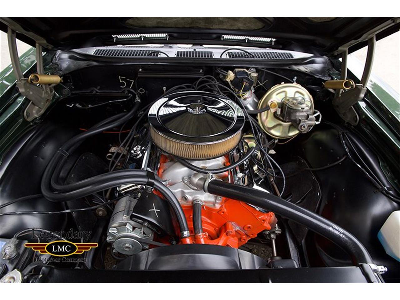 Large Picture of 1969 Chevrolet Chevelle Offered by Legendary Motorcar Company - LFIR
