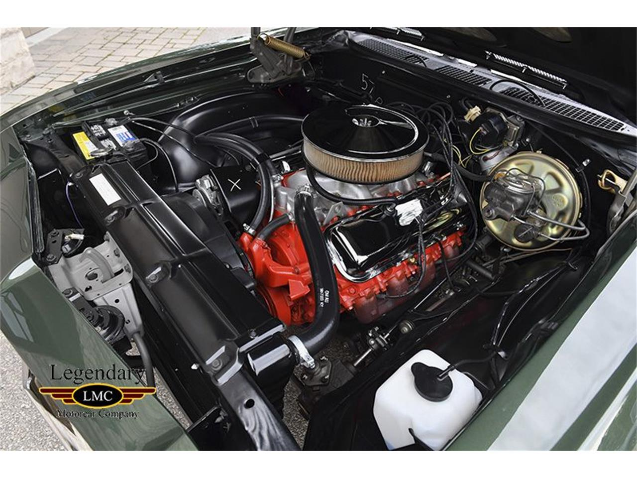 Large Picture of Classic 1969 Chevelle - LFIR