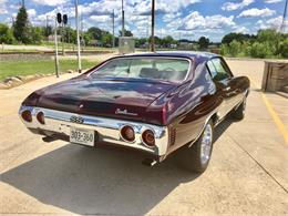 Picture of '72 Chevelle SS - LFJ3