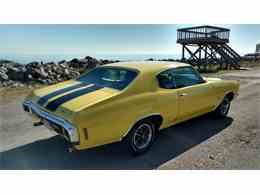 Picture of '70 Chevelle SS - LFJ9