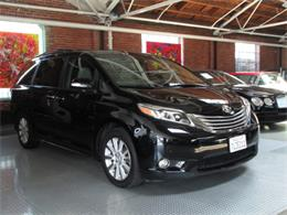 Picture of '15 Sienna - LFJQ