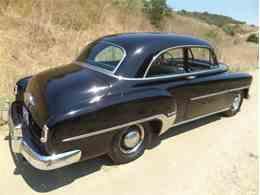 Picture of '52 Styleline - LFJY