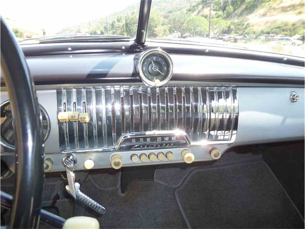 Large Picture of '52 Styleline - LFJY