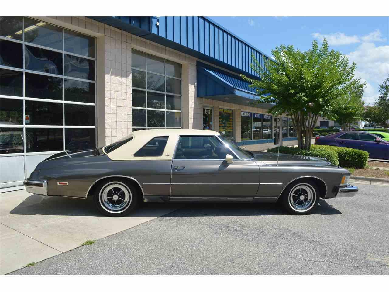1974 Buick Riviera For Sale Classiccars Com Cc 999937