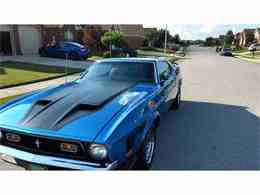 Picture of 1972 Ford Mustang Offered by a Private Seller - LFK6