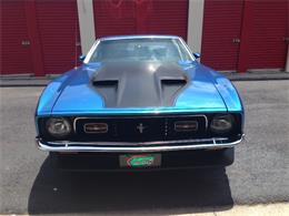 Picture of Classic 1972 Ford Mustang - $25,500.00 Offered by a Private Seller - LFK6
