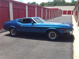 Picture of Classic 1972 Ford Mustang Offered by a Private Seller - LFK6