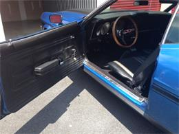 Picture of 1972 Mustang located in Huntsville Alabama Offered by a Private Seller - LFK6